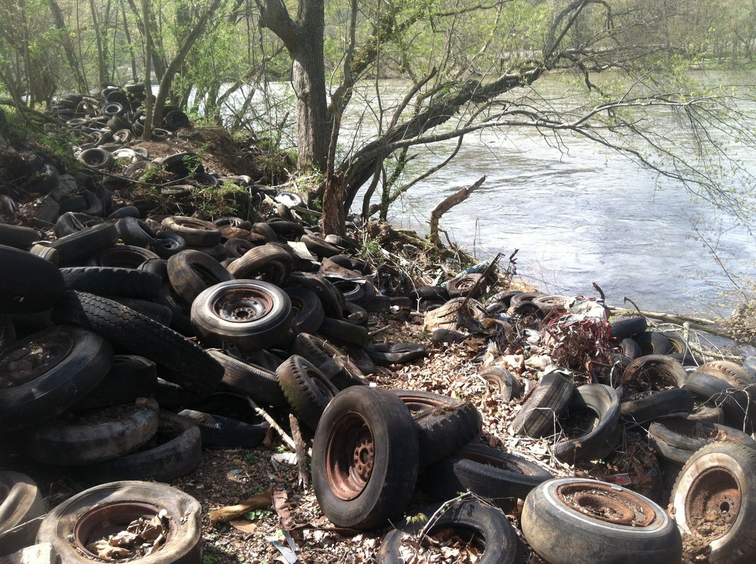 Asheville Greenworks Is Preparing To Cleanup The Largest